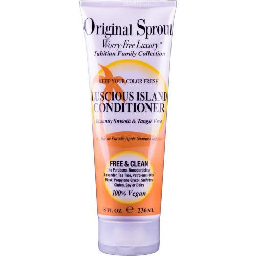 Original Sprout Luscious Island Conditioner