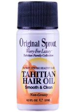 Original Sprout Tahitian Hair & Body Oil