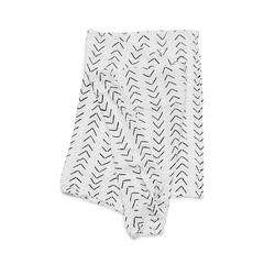Loulou Lollipop Loulou Lollipop Bamboo Swaddle Blanket