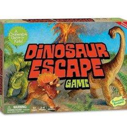 Peaceable Kingdom Dinosaur Escape Game