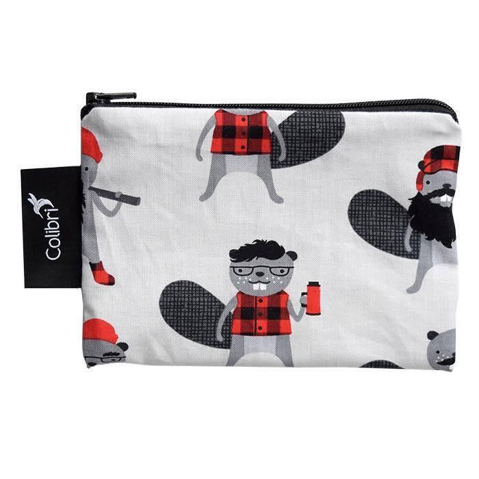 """Colibri Colibri Snack Bag 4x6"""" Small"""