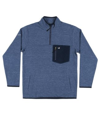 Southern Marsh Southern Marsh Lockhart Stretch Pullover