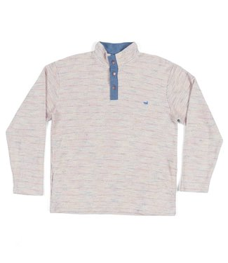 Southern Marsh Southern Marsh Pawleys Rope Pullover Stripes