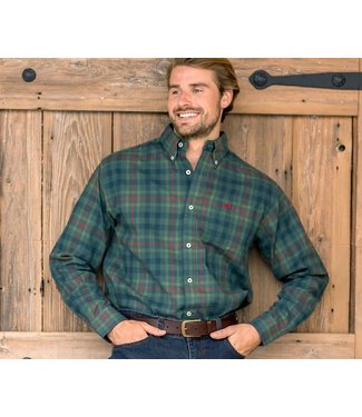 Southern Marsh Southern Marsh Boundary Washed Plaid