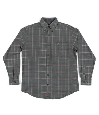 Southern Marsh Southern Marsh Madison Houndstooth Flannel