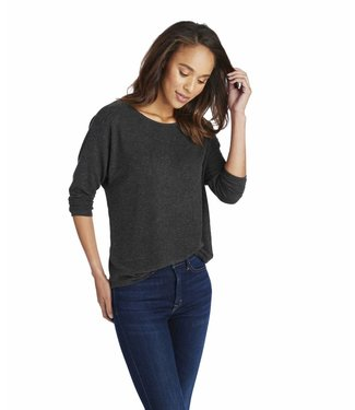 Vineyard Vines Vineyard Vines Dolman Sleeve Relaxed Top L/S