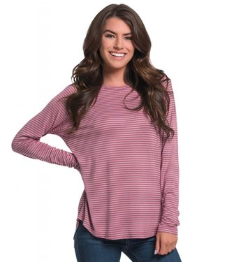 Southern Shirt Co. Southern Shirt Co. Bailey Boatneck