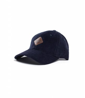 Southern Shirt Co. Southern Shirt Co. Corduroy Patch Hat Navy
