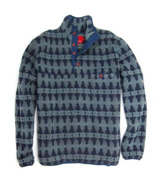 Southern Proper Southern Proper Forest Pullover