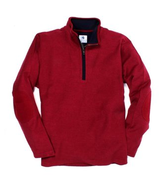 Southern Proper Southern Proper Nelson Pullover