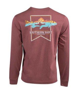Southern Shirt Co. Southern Shirt Co. Dawn Till Dusk L/S