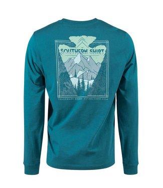 Southern Shirt Co. Southern Shirt Co. Arrow Peak L/S