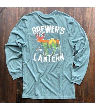 Brewers Lantern Brewer's Lantern Staggerin' Around L/S