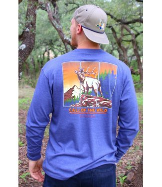Burlebo Burlebo Call of the Wild L/S