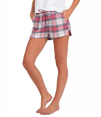 Southern Shirt Co. Southern Shirt Co. Paige Lounge Shorts Athens