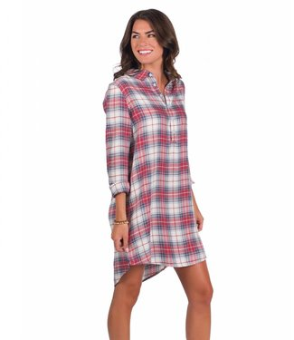 Southern Shirt Co. Southern Shirt Co. Chelsea Dress