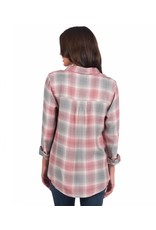 Southern Shirt Co. Southern Shirt Co. Taylor Tunic Pullover Lexington