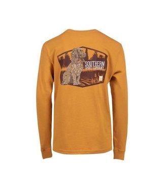 Southern Shirt Co. Southern Shirt Co. Boys Boykin Spaniel L/S
