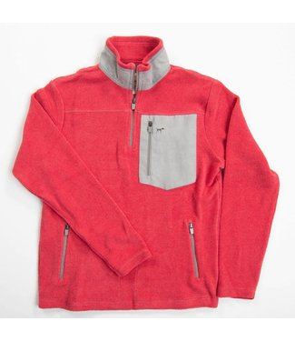 Southern Point Co. Southern Point Co. Youth Bennington Pocket Pullover