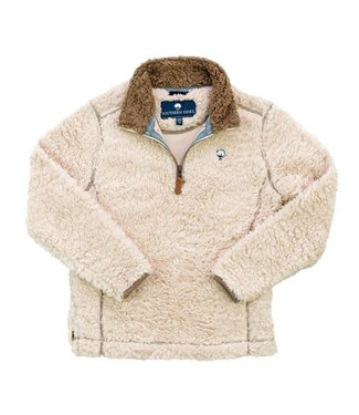 Southern Shirt Co. Southern Shirt Co Youth Sherpa Pullover