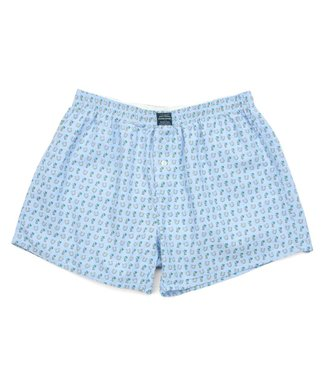 Southern Marsh Southern Marsh Hanover Boxer Mint Julep and Horseshoes