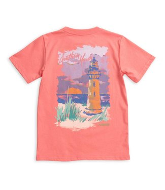 Southern Marsh Southern Marsh Youth Southern Horizons Lighthouse S/S