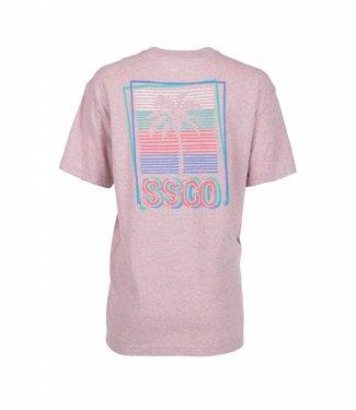 Southern Shirt Co. Southern Shirt Co. Pura Vida S/S