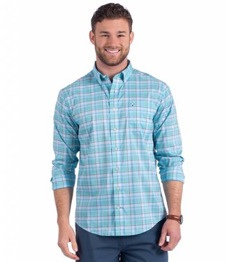 Southern Shirt Co. Southern Shirt Co. Outrigger Plaid