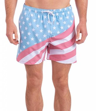 Southern Shirt Co. Southern Shirt Co. Da Champ Swim Trunks
