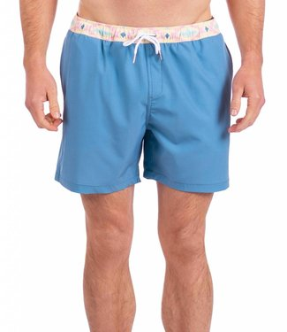 Southern Shirt Co. Southern Shirt Co. Playa Del Sol Swim Trunks