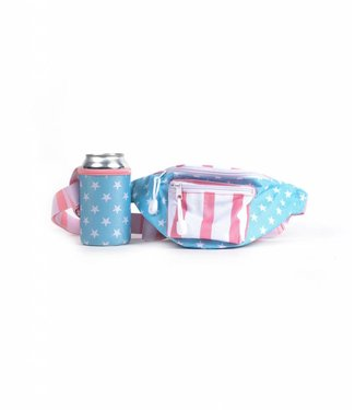 Southern Shirt Co. Southern Shirt Co. Front Row Fanny Pack