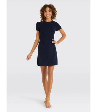 Draper James Draper James Sailor Button Dress