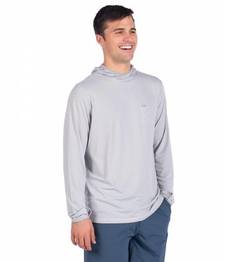 Southern Shirt Co. Southern Shirt Co. Backcast Performance Hoodie
