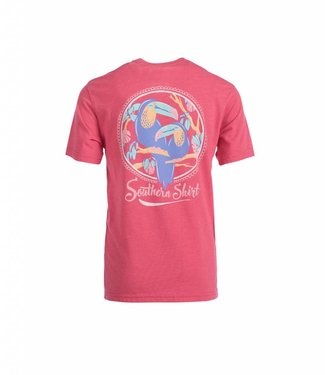Southern Shirt Co. Southern Shirt Girls Toucan Play That Game S/S