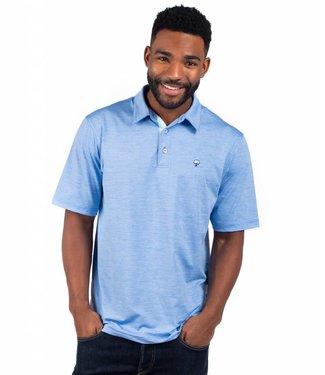 Southern Shirt Co. Southern Shirt Grayton Heather Polo