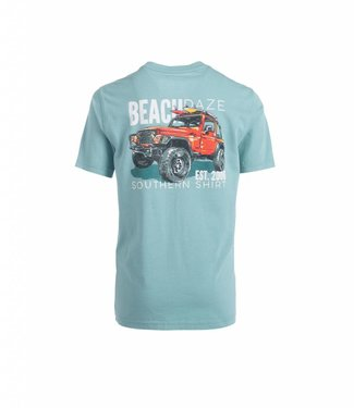 Southern Shirt Co. Southern Shirt Boys Beach Daze S/S