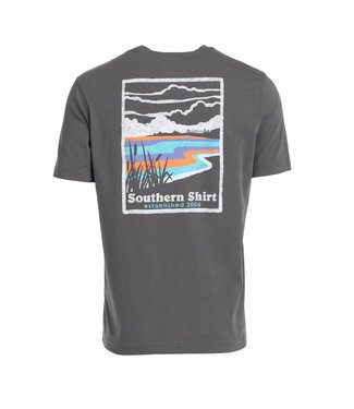 Southern Shirt Co. Southern Shirt Co. Tripp Glades S/S