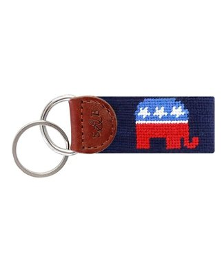 Smathers and Branson Republican Key Fob