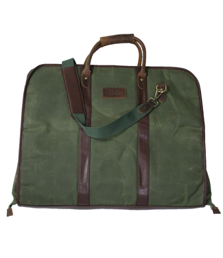 Properly Tied Properly Tied Summit Garment Bag Olive