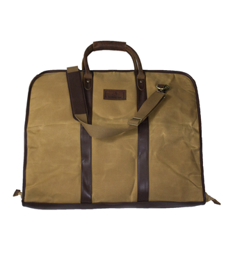 Properly Tied Properly Tied Summit Garment Bag Wheat