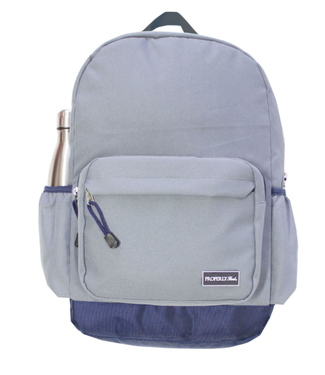 Properly Tied Properly Tied Classic Backpack Grey