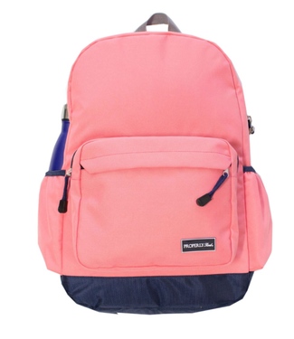Properly Tied Properly Tied Classic Backpack Pink