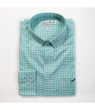 Southern Point Co. Southern Point Co. The Hadley Shirt