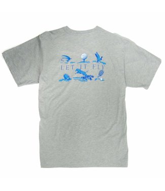 Southern Proper Southern Proper Let It Fly S/S