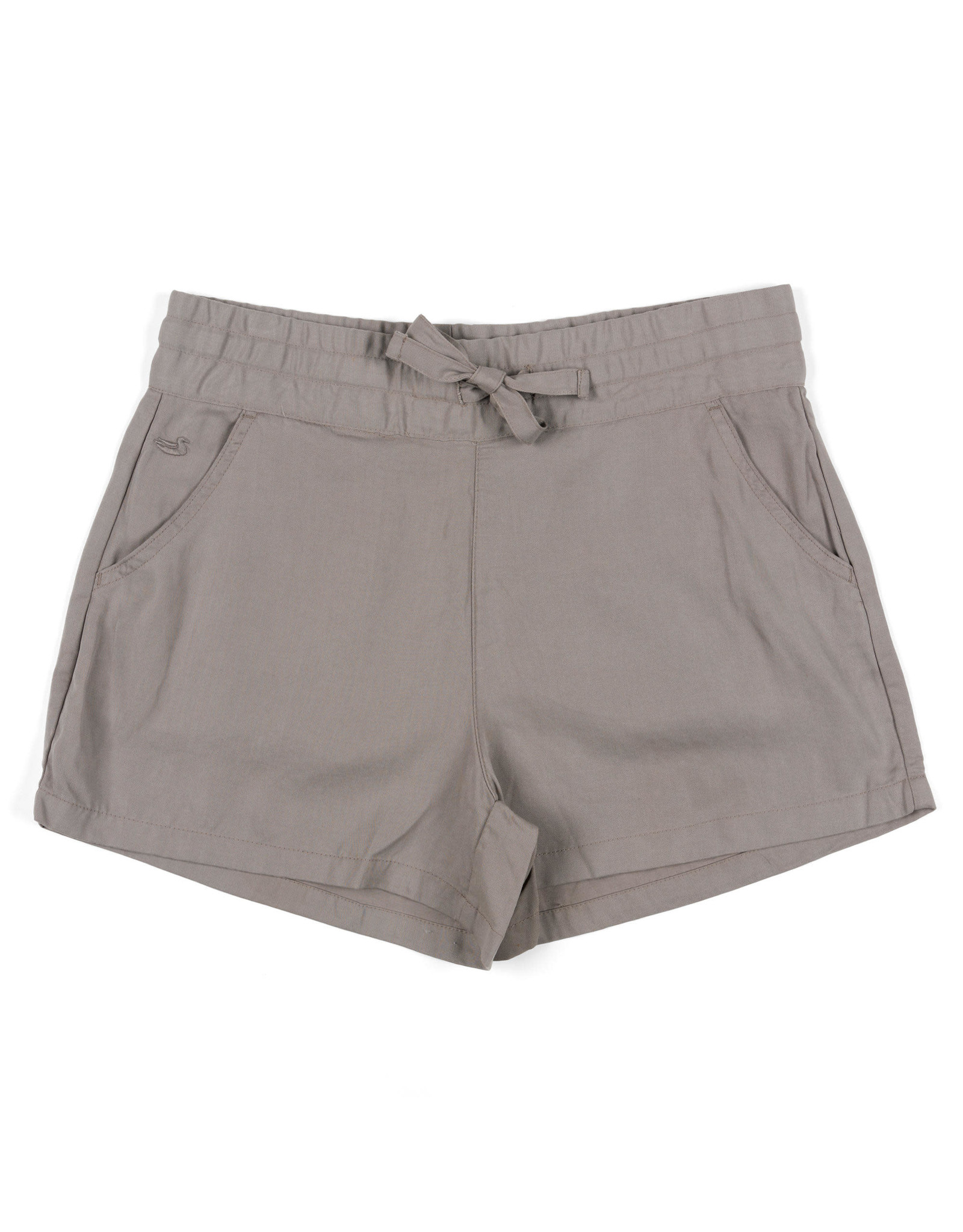 Southern Marsh Southern Marsh Rachel Relaxed Shorts