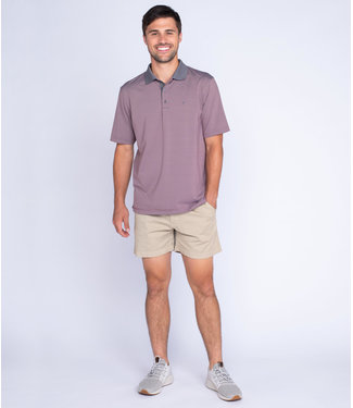 Southern Shirt Co. Southern Shirt Co. Rutledge Stripe Polo