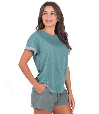 Southern Shirt Co. Southern Shirt Co. Terry Comfy Tee