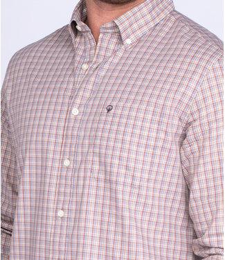 Southern Shirt Co. Southern Shirt Co. Buckner Check L/S