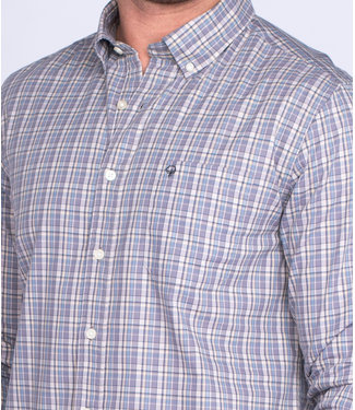 Southern Shirt Co. Southern Shirt Co. Flintrock Plaid L/S