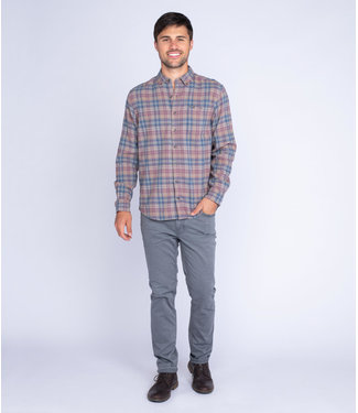 Southern Shirt Co. Southern Shirt Co. Townson Flannel L/S